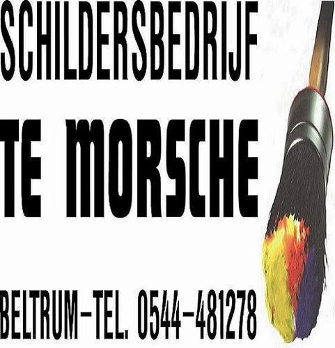 Schildersbedrijf Te Morsche